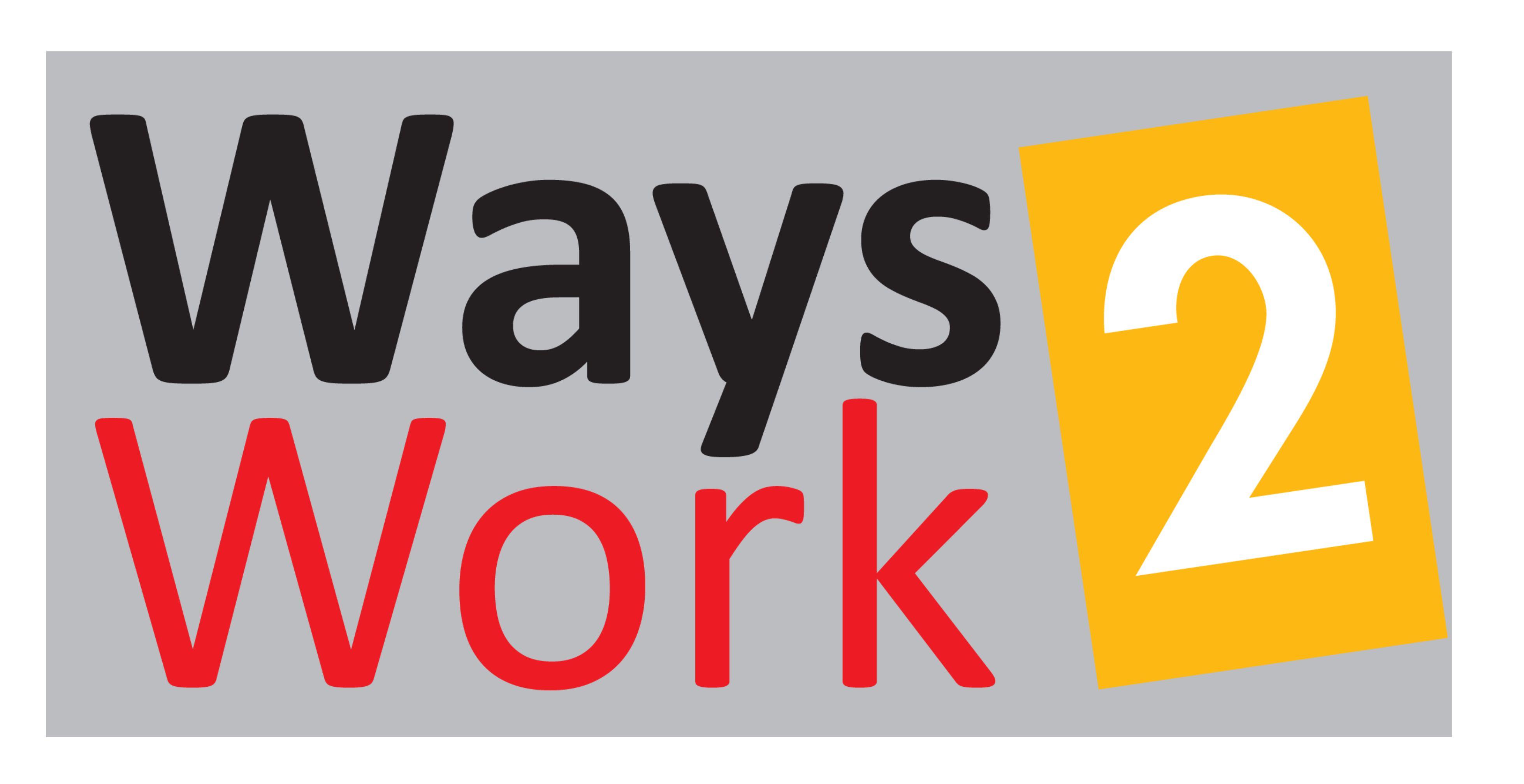 Ways2Work
