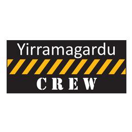 Yirramagardu Crew